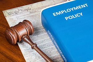 HR Policies and Employee Handbooks